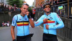 Wie is de beste Belgische wielrenner van het afgelopen seizoen?