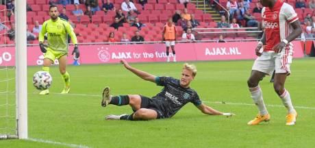 Melle Meulensteen: 'Het zit in het koppie bij FC Utrecht dat ze twee keer van RKC verloren hebben'