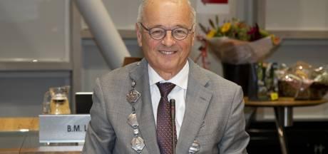 Jan Willem Wiggers wordt waarnemend burgemeester van de gemeente Heerde