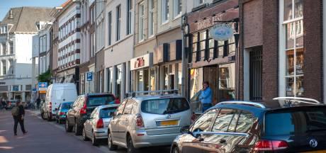Parkeren in Den Bosch moet niet de melkkoe zijn
