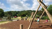 Vernieuwd speelterrein Genadedal feestelijk geopend