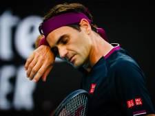 Na 21 deelnames op rij moet Federer passen voor Australian Open