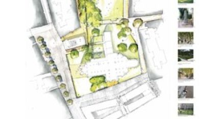 Stad zoekt deskundigen ruimtelijke ordening