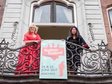 Eerste balkonfestival komt in Enschede