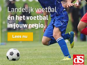 Amateurvoetbal