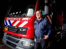 Wijkbrandweerman hoopt met voorlichting levens te redden: 'wees bewust van dat pannetje op het vuur'