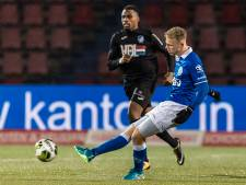 Carnavalssfeer FC Eindhoven verpest door FC Den Bosch: 4-0