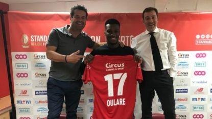 """TT (23/8). Standard strikt Obbi Oulare - Club haalt ook Amrabat voor 2 miljoen -  """"Real Madrid houdt uitverkoop"""""""