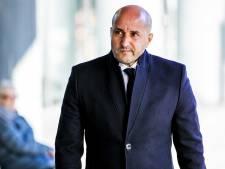 Marcouch steunt ingrijpen politie tegen supporters in uitvak Vitesse: 'Onsportieve kereltjes'