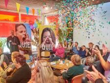 Nieuw noodfonds voor Osse gezinnen vernoemd naar overleden supervrijwilliger Mia Vervoort