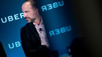 Tik op vingers voor Uber na verzwijgen grote hack (waarbij zelfs de hackers werden betaald om datadiefstal stil te houden)