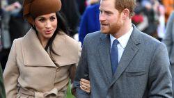 Meghan Markle gaf Queen de slappe lach met haar kerstcadeau
