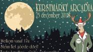 JC Arcadia steunt Bednet met kerstmarkt