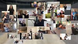 Wauw! Heel Vlaams symfonieorkest speelt apart 'Music' mét John Miles
