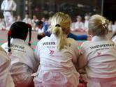 Judo in Raalte, maar ook plezier, respect en weerbaarheid