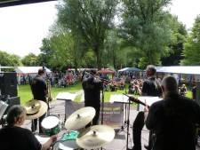 Bomvolle tiende editie van het Zwijndrechtse Noordparkfestival