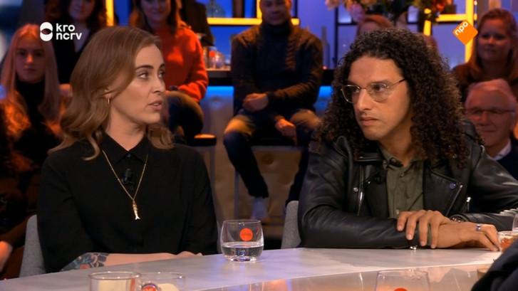 Anouk over nieuwe single Ali B: 'Ik kan het echt niet aan'