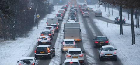 TomTom: Eindhoven landelijk op tiende plek qua verkeersdrukte