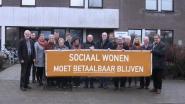 """Gemeenteraad stemt motie voor huurprijsverlaging sociale woningen: """"Sociale huurders extra ademruimte geven"""""""