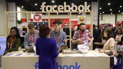 Facebook onder vuur door schietspel-demo op conventie