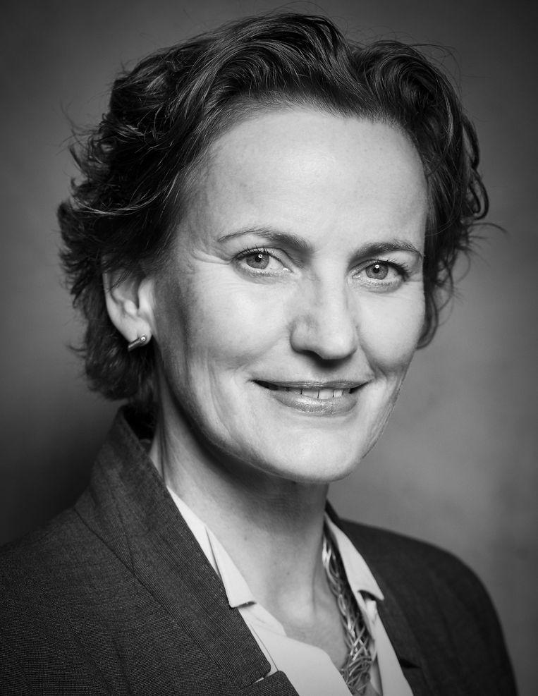 null Beeld Jacqueline de Haas