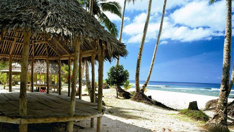 Samoa. Beeld AFP