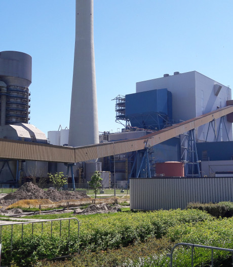 EPZ en Sagro vrijgesproken van schuld aan dodelijk ongeluk in kolencentrale Borssele