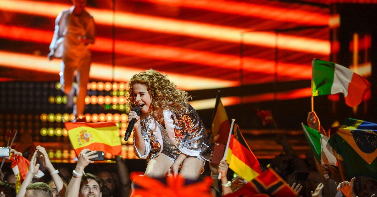 Bookmakers Eurovisiesongfestival