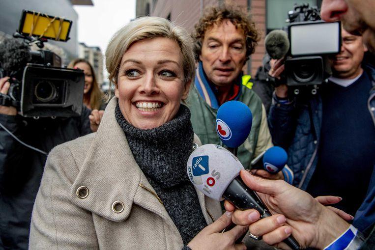 Jenny Douwes (voorafgaand aan de uitspraak) is het boegbeeld van de 'blokkeerfriezen'. Zij riep in de dagen voor 18 november 2017 via Facebook op het verkeer te blokkeren op de snelweg in Friesland.  De vrouw is veroordeeld tot 240 uur werkstraf.