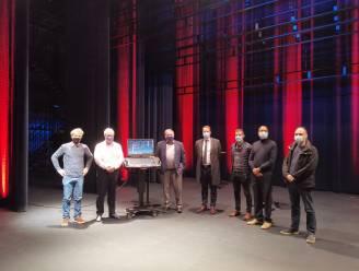 CC Strombeek investeerde 1 miljoen in nieuwe technologie