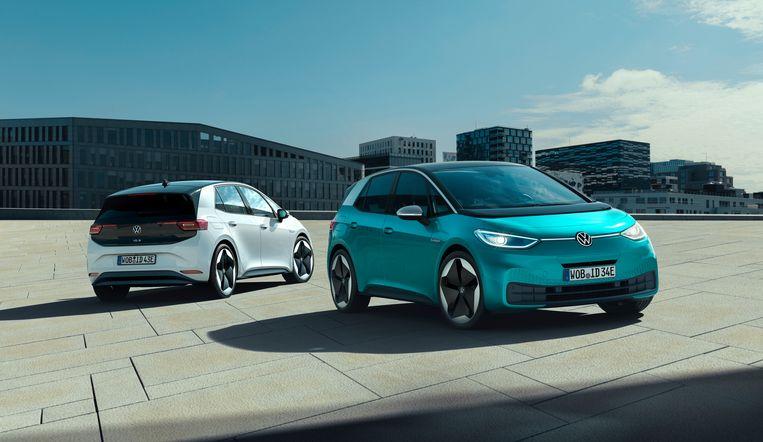 Deze Elektrische Auto S Komen In 2020 Op Ons Af Auto Hln