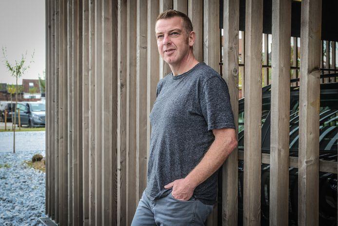 Dieter Penninckx stapte eerder dit jaar op als CEO.