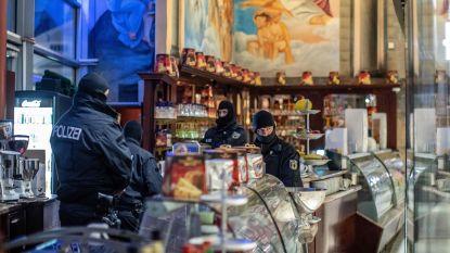 Grootschalige actie tegen Italiaanse maffia 'Ndrangheta' groot succes: 14 mensen opgepakt in ons land