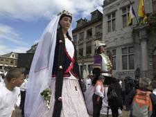 La Ducasse d'Ath sous haute surveillance