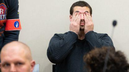 Na Brian Van Geene vecht nu ook Shane Ronge veroordeling in assisenproces kappersmoord aan