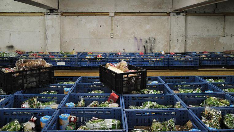 Voedselbank Beeld Joost van den Broek