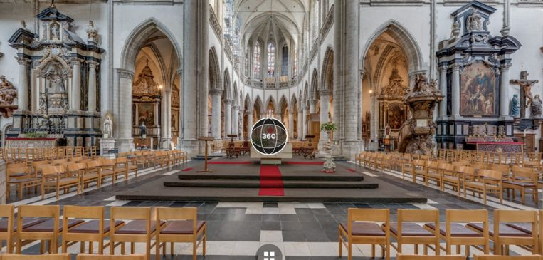 De Sint-Martinuskerk