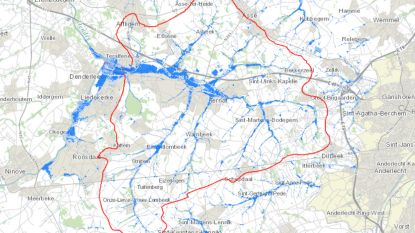 Overheid heeft u nodig om overstromingen en droogte in Pajottenland op te lossen