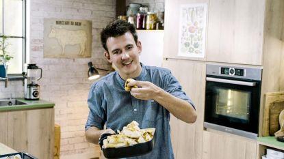 Heerlijk nazomeren: Loïc maakt tomatenbrood