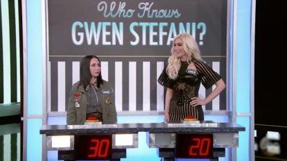 Gênant: deze fan kent Gwen Stefani beter dan Gwen Stefani zelf