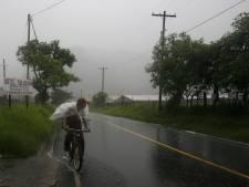La tempête Agatha fait 4 morts au Guatemala