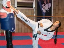 Zilveren EK-medaille voor taekwondotalent uit Heesch; 'er valt nog genoeg te verbeteren'
