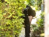 Politie raakt gasleiding bij onderzoek naar moord op Miranda Zitman