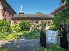 Zusters leveren helft klooster in: 'Het is té groot voor ons geworden'