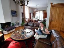 Els woont in een statige rentenierswoning vol geschiedenis