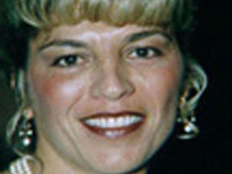 Dokter Claudia Benton (39) was een van de andere slachtoffers van de seriedoder.