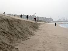 Veelbesproken eiland voor Knokke-Heist komt er voorlopig niet
