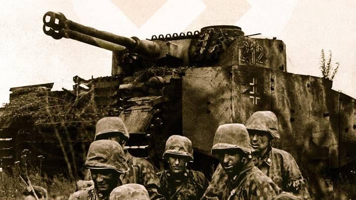 Hitler's Death Squad