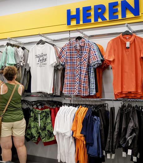 Zeeman in Roelofarendsveen dicht door tegenvallende verkopen