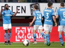 Helmond Sport toont in Goffert weer teken van leven